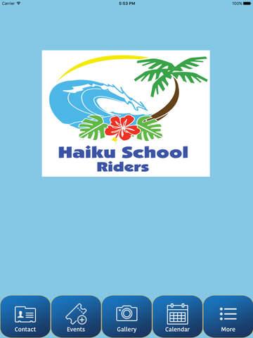 Haiku Elementary School - náhled