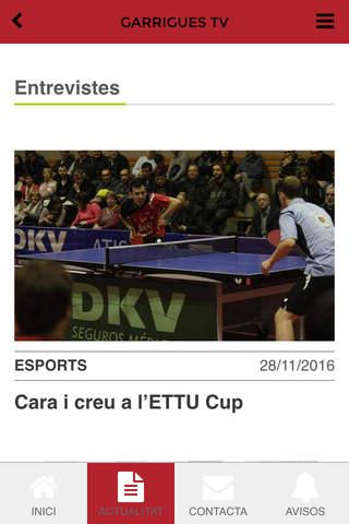 Les Garrigues TV - náhled