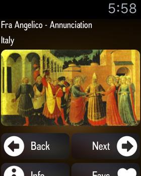 Fra Angelico screenshot 15