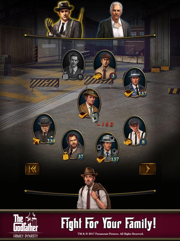 The Godfather Game screenshot 10