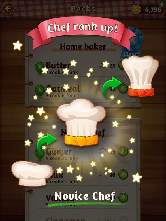 Word Cookies!® screenshot 8