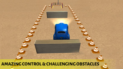 Master Car Parking Drive : Old Car Driving Game-s screenshot 2