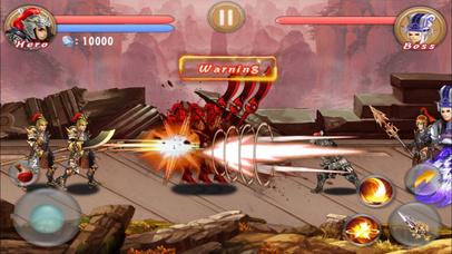 ARPG--Dragon Hunter. screenshot 4