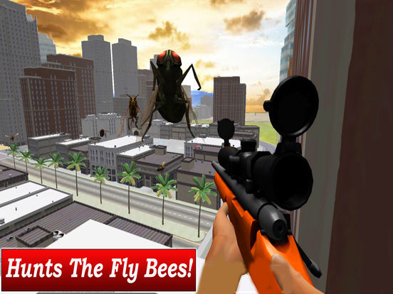City Spider Hunt : 3D Contract Sniper Shoot-er screenshot 5