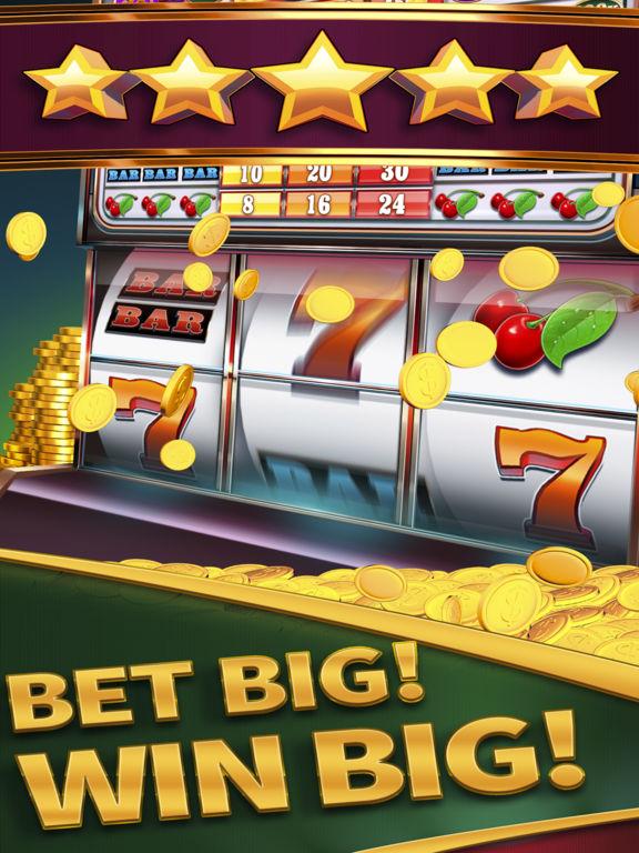 Downtown Vegas Classic Slots screenshot 4