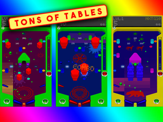 Pinball Colors screenshot 9