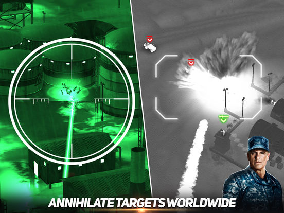 Drone 2 Air Assault screenshot 7