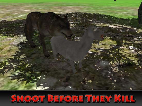 Wildlife Sniper Shooter Real Hunting Mission screenshot 7