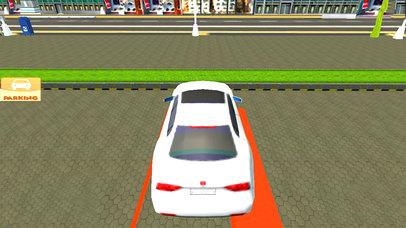 Mall Car Parking Simulator screenshot 2