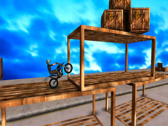 Mobile Biker Stunt Strike : Crazy Clash of Bike-s screenshot 5