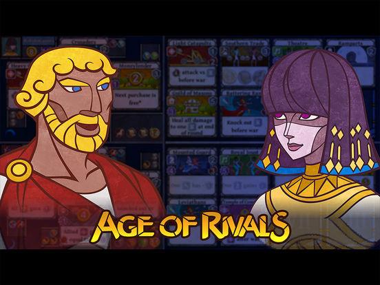 Age of Rivals screenshot 6