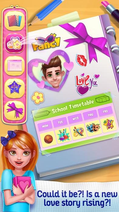 New Girl in High School screenshot 4
