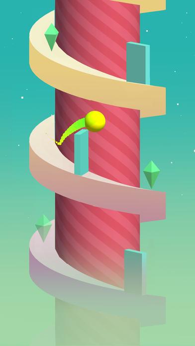 Spiral screenshot 5