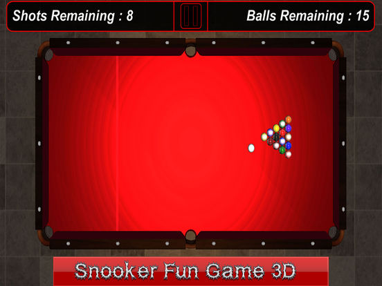 Play Pool Billiard: 3D Board Game 2017 screenshot 5