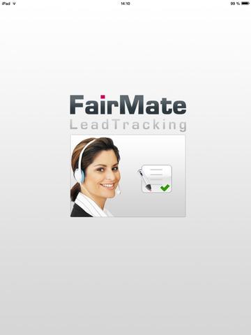 FairMate LeadTracking - náhled