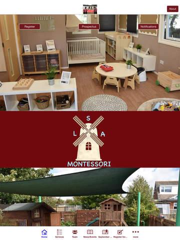 LSA Montessori - náhled