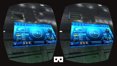 VR Sci-Fi Heroes : Real Fast Searching Operation screenshot 3