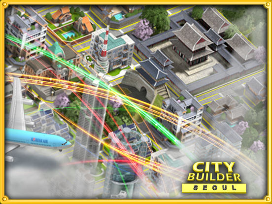 City Builder Seoul screenshot 5
