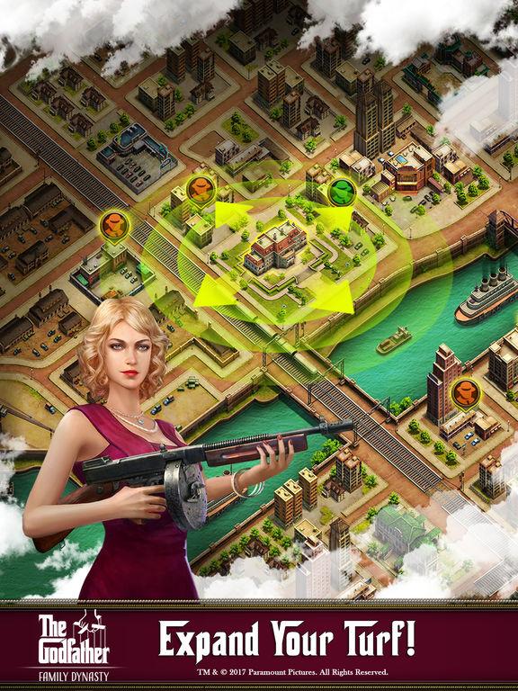 The Godfather Game screenshot 8