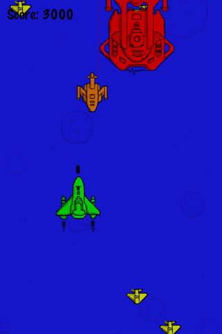 War Jets Free Game - náhled