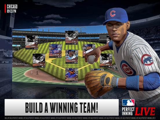 MLB Perfect Inning 2020 screenshot 9