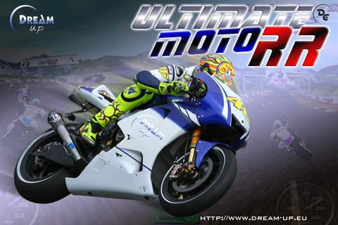 Ultimate Moto RR - náhled