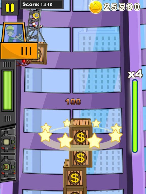 Money Tower Survival screenshot 8