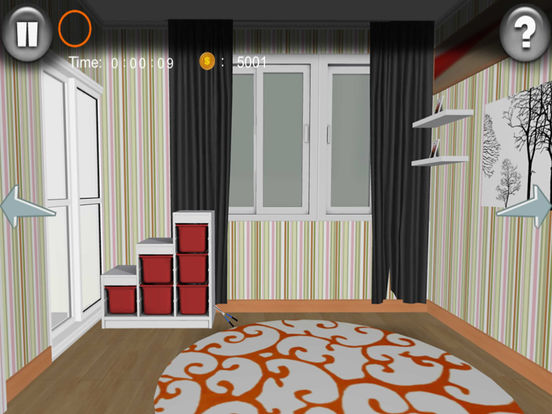 Can You Escape Monstrous 10 Rooms Deluxe-Puzzle screenshot 7