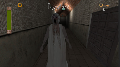 Slendrina: Asylum screenshot 4