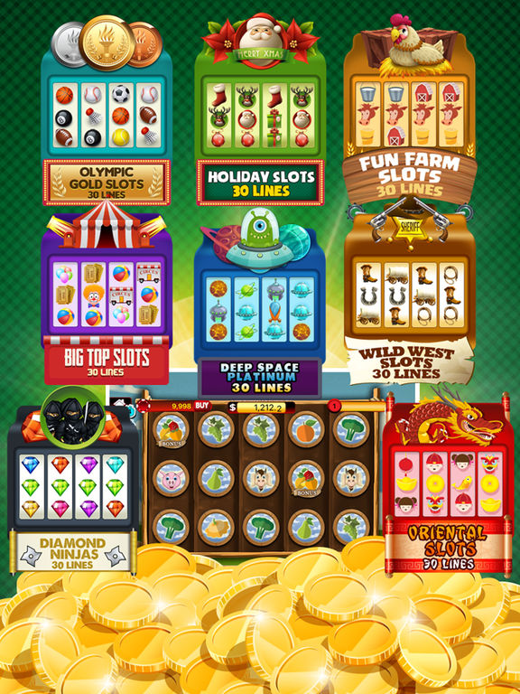All-In Lucky Vegas Party Casino -Super Rich Slots+ screenshot 8