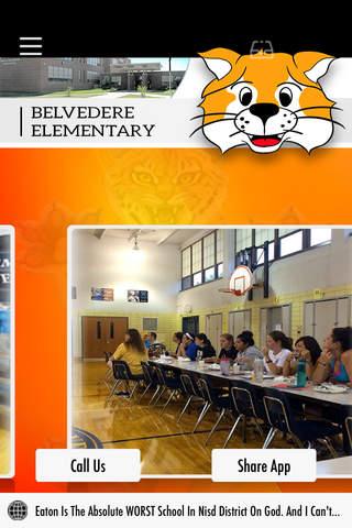 Belvedere Elementary - náhled