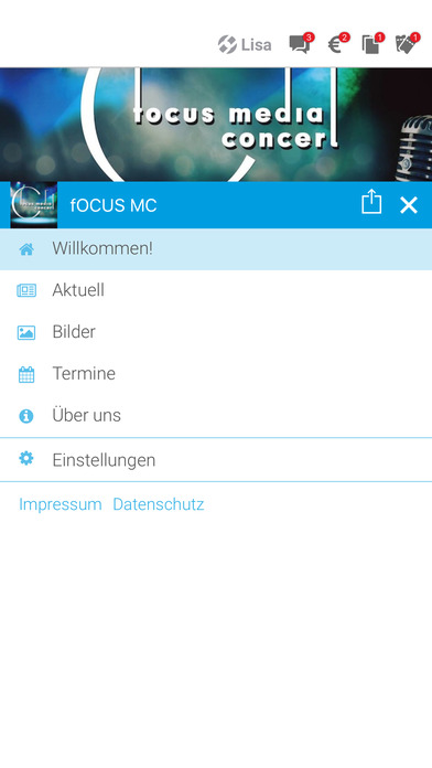 fOCUS MC screenshot 2