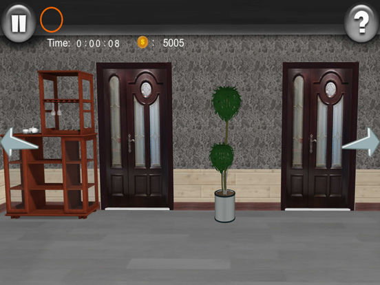 You Can Escape Fancy 9 Rooms Pro screenshot 6