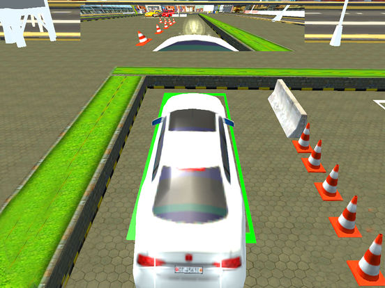 Mall Car Parking Simulator screenshot 8