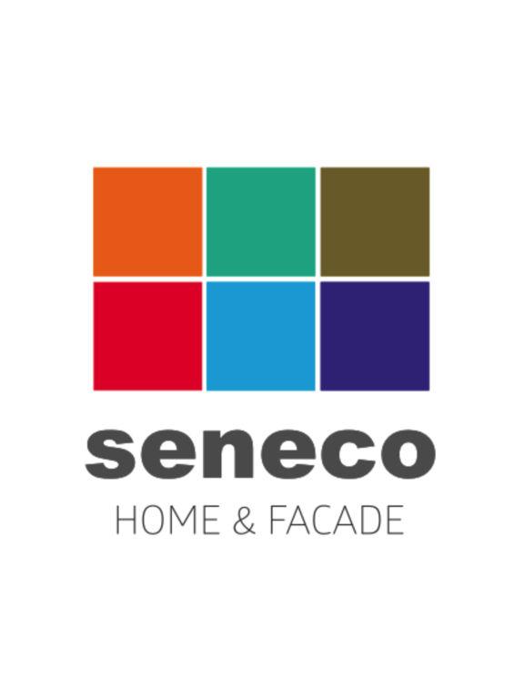 SENECO - фасадные краски и штукатурки screenshot 6