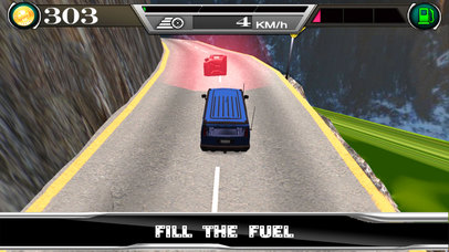Off-Road Jeep Drive : Free Most Wanted Racing Game screenshot 2