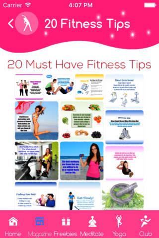 Balance exercises for athletes - náhled