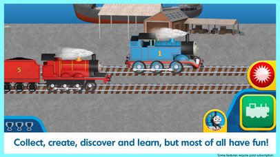 Budge World - Kids Games & Fun screenshot 3