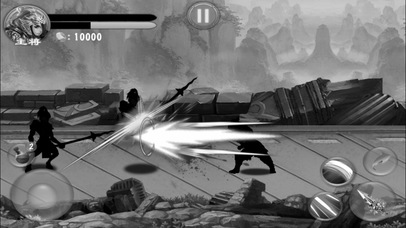 ARPG--Shadow Sword. screenshot 1