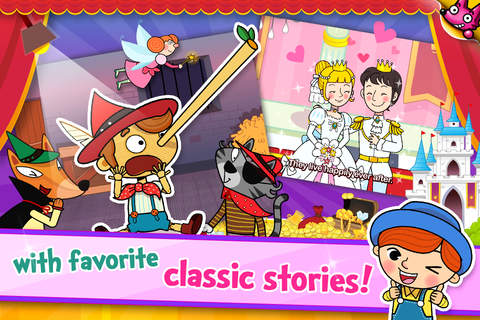 Best Storytime: 30 Stories & Songs - náhled