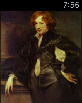 Sir Anthony van Dyck screenshot 11