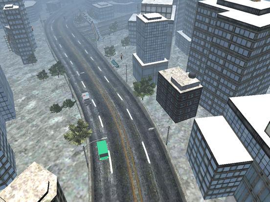 Counter SWAT Sniper Shooter Strike Games 3d screenshot 7