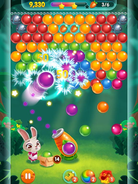Bunny Pop! screenshot 6
