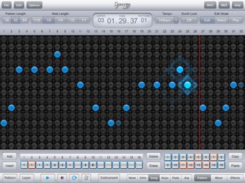 Synergy Studio - náhled