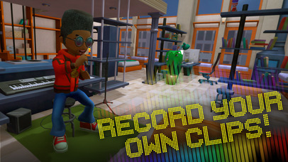 Youtubers Life - Music screenshot 2