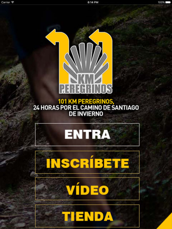 101 Peregrinos screenshot 5