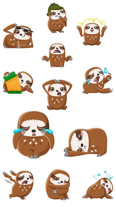 Cute Iphone Wallpaper Sloth