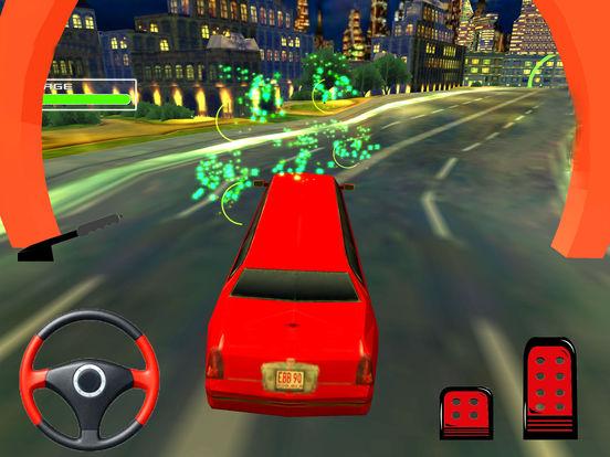 Limousine Taxi Drive 2017 screenshot 8