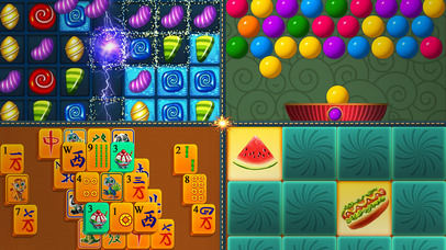 Boxie: Hidden Object Puzzle screenshot 3