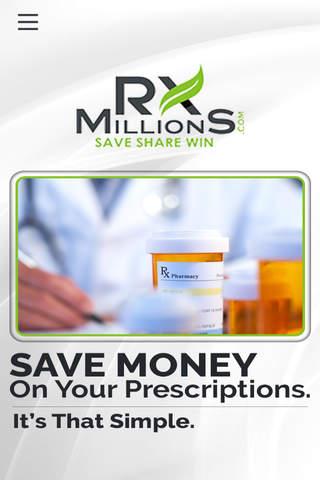 Rx Millions - náhled